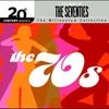 Couverture de l'album 20th Century Masters - The Millennium Collection: The Best of the '70s