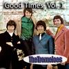 Couverture de l'album Good Times, Vol. 1