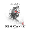 Cover of the album Resistance EP Pt. 2