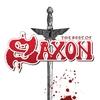 Couverture de l'album The Best of Saxon