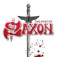 Cover of the track The Best of Saxon