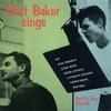 Couverture de l'album Chet Baker Sings