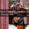 Couverture de l'album Música Folklore de América Latina - Charango Indio