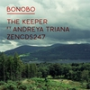 Cover of the album The Keeper (feat. Andreya Triana) - EP