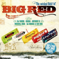 Cover of the track Wicked Best Of