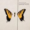 Cover of the album brand new eyes