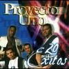 Couverture de l'album 20 Éxitos: Proyecto Uno
