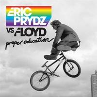 Couverture du titre Proper Education - EP