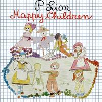 Cover of the track Happy Children (Original Italo Disco)