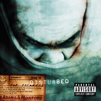 Cover of the track The Sickness