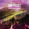 Couverture de l'album Waves (Robin Schulz Remix Radio Edit) - Single