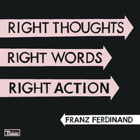 Couverture du titre Right Thoughts, Right Words, Right Action (Deluxe Edition)