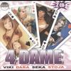 Couverture de l'album Viki, Dara, Seka, Stoja (Serbian Music)