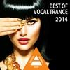 Couverture de l'album Best of Vocal Trance 2014