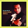 Couverture de l'album The Very Best of William Bell
