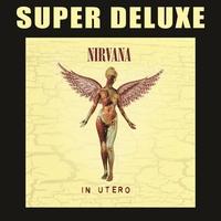 Couverture du titre In Utero (20th Anniversary Super Deluxe)
