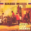 Cover of the album Ayiti san manti