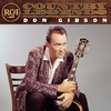 Cover of the album RCA Country Legends: Don Gibson (Remastered)
