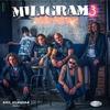 Cover of the album Miligram 3 ludi petak