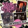 Cover of the album Jack Rabbit Slim Reveals All