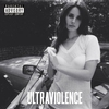 Cover of the album Ultraviolence (Deluxe)