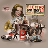Cover of the album Electro Swing VI by Bart & Baker