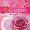 Couverture de l'album 40 Unforgettable Bollywood Love Songs