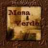 Couverture de l'album The Spirit of Mesa Verde
