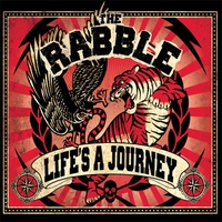 Cover of the track Life's a Journey