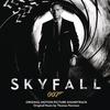 Cover of the album Skyfall: Original Motion Picture Soundtrack
