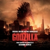 Couverture de l'album Godzilla: Original Motion Picture Soundtrack
