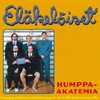 Cover of the album Humppa-Akatemia