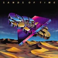 Couverture du titre Sands of Time