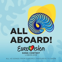 Cover of the track Eurovision Song Contest: Lisbon 2018