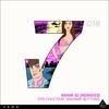 Couverture de l'album Miami 82 (Remixes) - Single