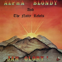 Cover of the track Jah Glory