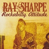 Couverture de l'album Ray Sharpe, Rockabilly Attitude
