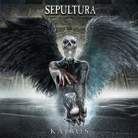 Cover of the track Kairos (Bonus Version)