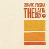 Cover of the album The Latin Kick