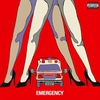 Cover of the album Emergency - Single