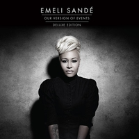 Cover of the track Our Version of Events (deluxe edition)