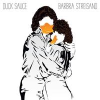 Cover of the track Barbra Streisand - Single