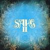 Couverture de l'album SAHG II