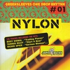 Couverture de l'album Nylon Riddim
