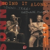 Cover of the album Going It Alone