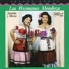 Cover of the album Tejaño Roots: Las Hermanas Mendoza - Juanita y María