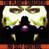 Couverture de l'album No Self Control