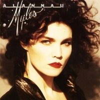 Cover of the track Alannah Myles