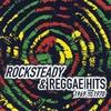 Couverture de l'album Rocksteady & Reggae Hits 1969 to 1970