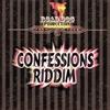 Couverture de l'album Road Dog Production Presents: Confessions